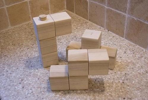 15 salero pimentero tetris