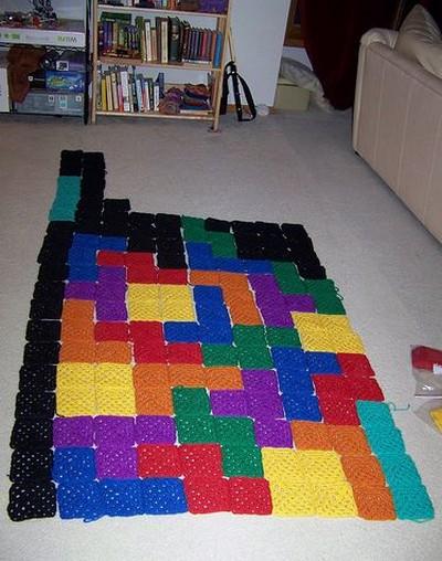 17 manta tetris