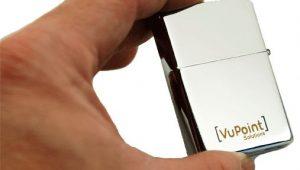 Cámara Digital Encendedor para Cigarrillos Estilo Zippo