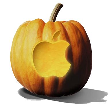 Calabaza Apple 2