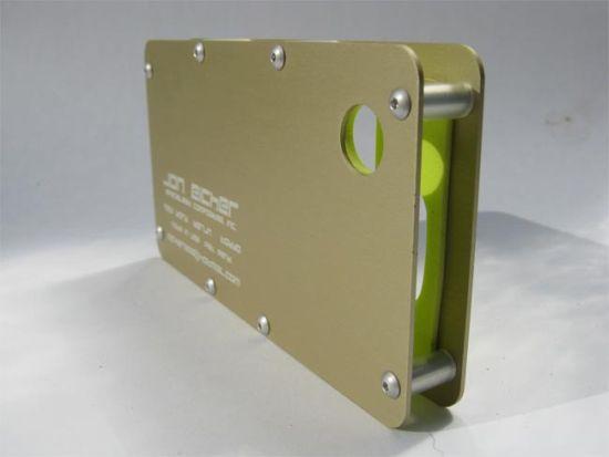 Funda Iphone Militar 3