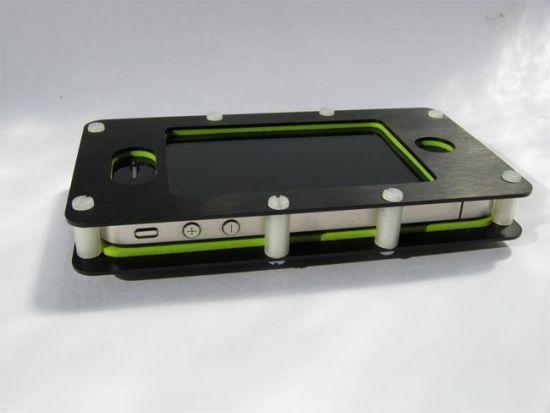 Funda Iphone Militar 4