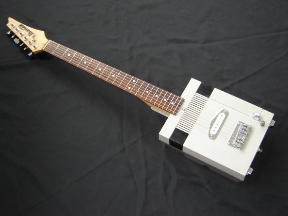Guitarra NES 2