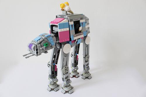 Lego-AT-ICT camión de helado 1