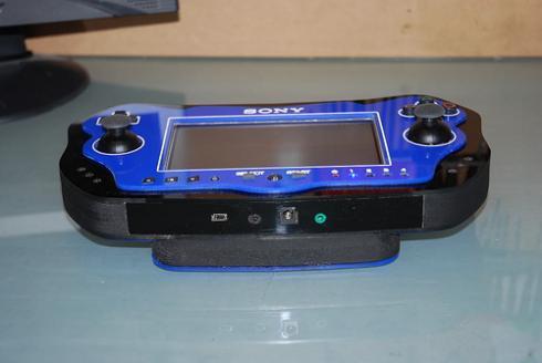 Mod PS3 Portátil 3