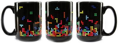 Taza de Tetris 3