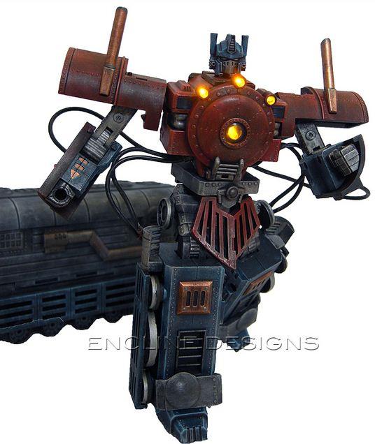 optimus9