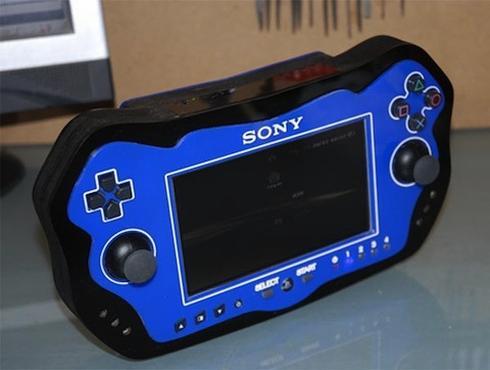 Mod PS3 Portátil 2