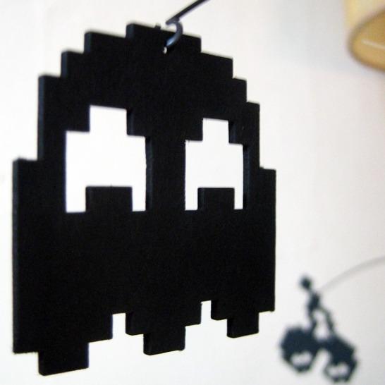 2 Movil Pacman
