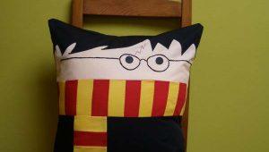 Almohada-Harry-Potter