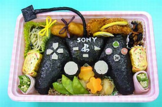 Bento PS3