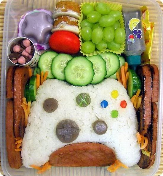 Bento Xbox
