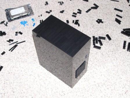 Computadora Lego