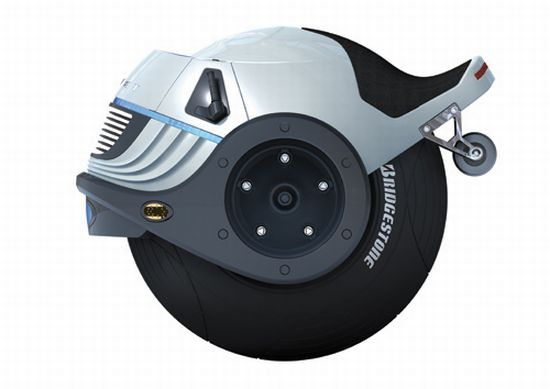Concepto de Supermoto Hornet