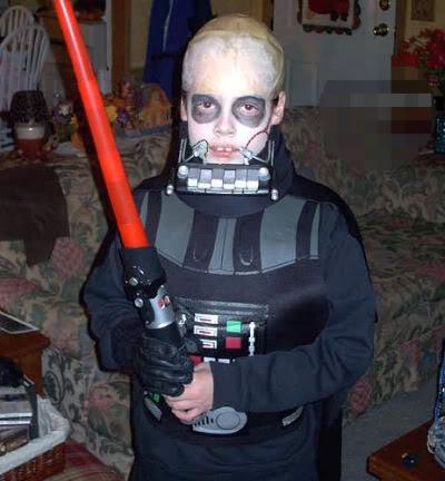 Darth Vader Bizarro 4