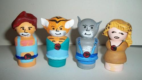 Fisher Price de Thundercats 1
