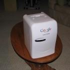 Heladera de Google 3