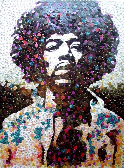 Hendrix de puas 1