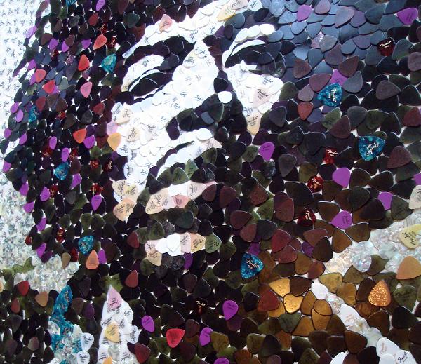Hendrix de puas 2