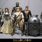 Heroes de Star Wars Steampunk