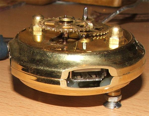Laptop Steampunk 4