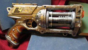 Mod de Pistola Steampunk Primitus1
