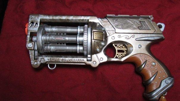 Mod de Pistola Steampunk Primitus5