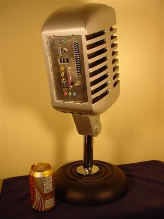 PC de Micrófono 2