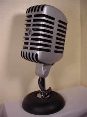 PC de Micrófono