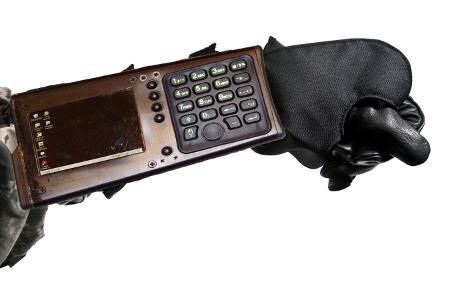 Prototipo iKey