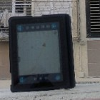 iPad Robado