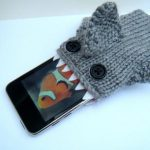 iPhone Tiburón 1