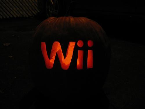 Calabazas de Wii 1