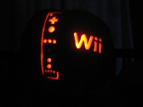 Calabazas de Wii 3
