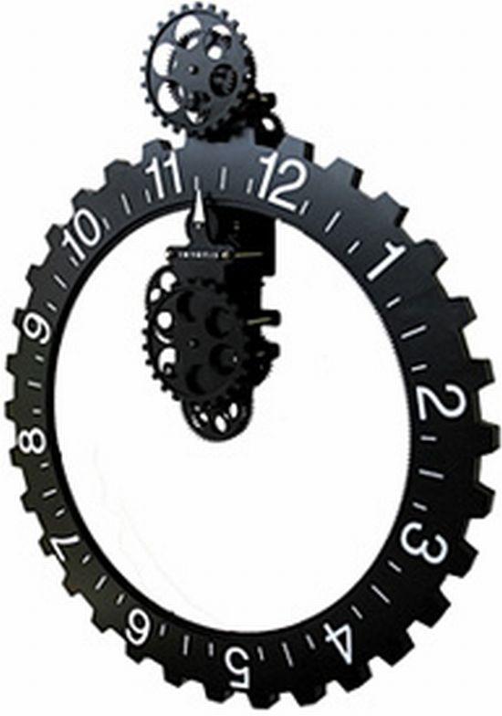 El Reloj Engranaje