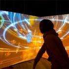 Kinect-Ciberespacio