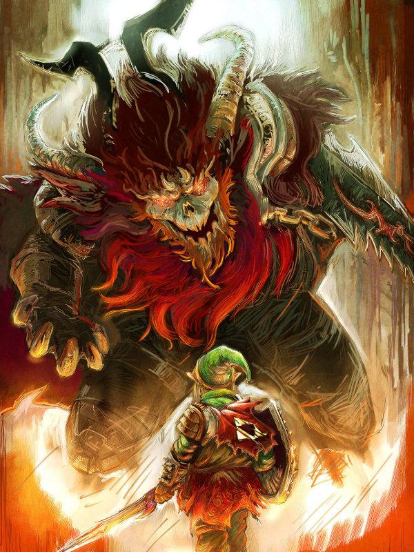 Kratos Link