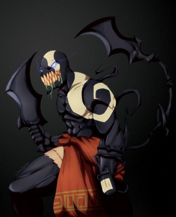 Kratos Venom 2