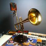 Parlante de Trompeta 1