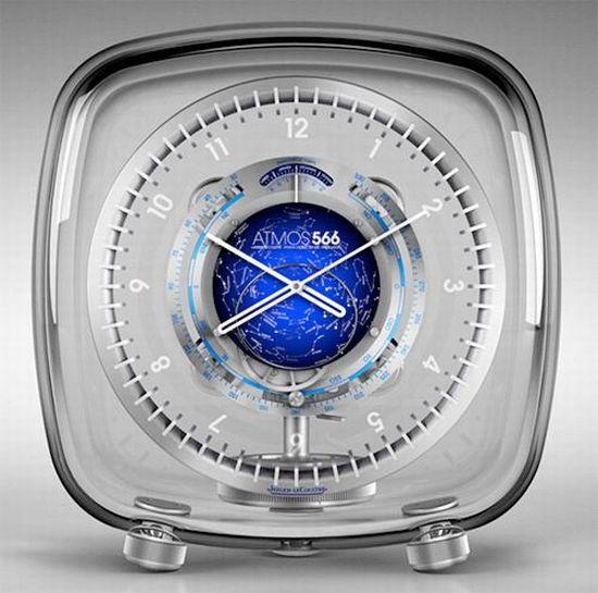 Reloj Atmos 556