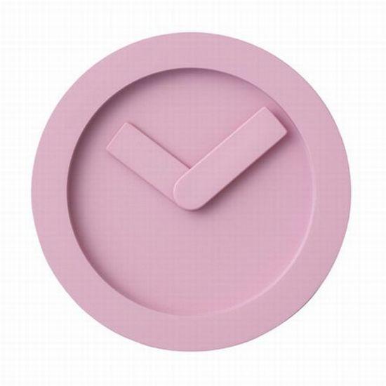 Reloj Simple Icon