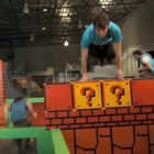 Super Mario Bros en la vida Real