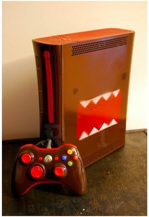 Xbox Domokun