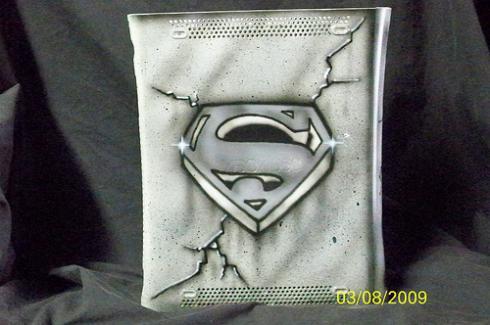 Xbox Superman