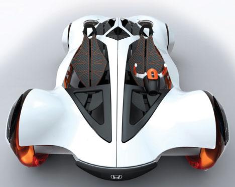 Honda Air 1