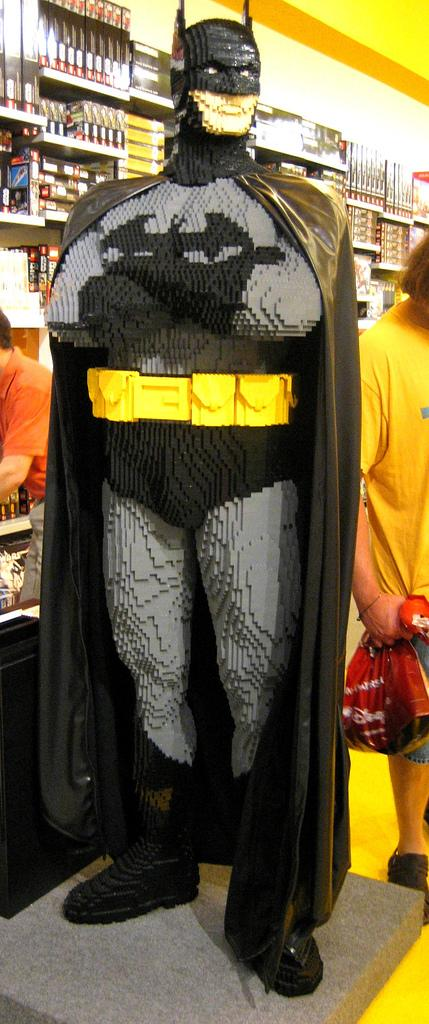 lego-batman 2