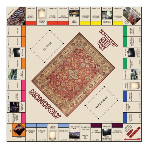 the-big-lebowski-monopoly 1