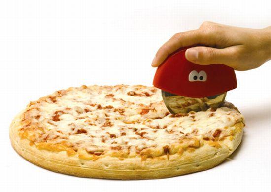 Corta-Pizza de Smiley