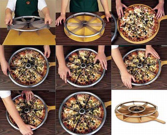 Corta Pizza