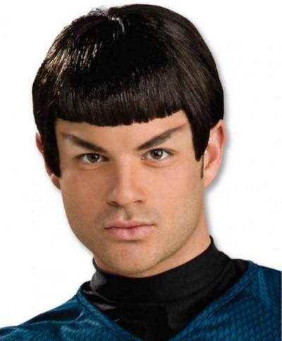 Corte Spock